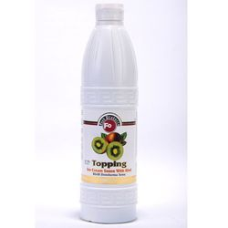 Fo food products Topping fo kiwi 1kg