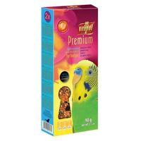 Vitapol  smakers premium dla papugi falistej 2szt [2157]