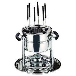 Akcesoria do fondue Allegro w zestawie 11 el. z kategorii fondue