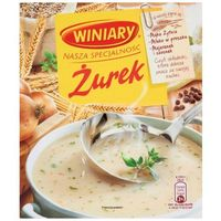 49g zupa żurek standard | darmowa dostawa od 150 zł! marki Winiary