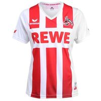 Erima 1. FC KÖLN HOME Artykuły klubowe white/red (4043523802467)