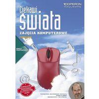 Informatyka Ciekawi świata SP kl.4-6 podręcznik / podręcznik dotacyjny, Jarosław Dulian