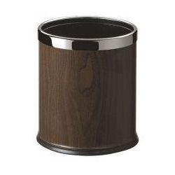 ROOM Kosz na śmieci, 9 litrów, okrągły DR186 - produkt z kategorii- Pozostałe akcesoria łazienkowe