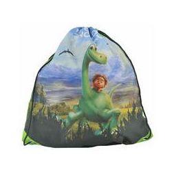 Worek szkolny Dobry Dinozaur - Paso