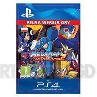 Mega Man Legacy Collection 2 (PS4)