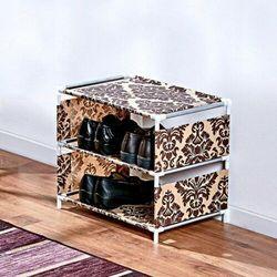 Regał półka na buty drobiazgi mała składana marki Marinveb
