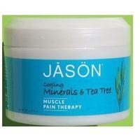 Balsam JASON Balsam kojący mięśnie z minerałami i drzewkiem herbacianym 227 g
