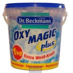 Dr.Beckmann Oxy Magic Plus odplamiacz, Delta pronatura