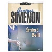 Śmierć Belli Simenon Georges