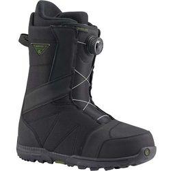 buty BURTON - Highline Boa Black (001) rozmiar: 42.5, towar z kategorii: Buty do snowboardu