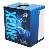 INTEL Xeon E3-1230v5 3,4GHz LGA1151 8MB Cache Boxed CPU