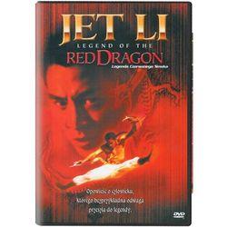 Legenda Czerwonego Smoka (DVD) - Jing Wong, Corey Yuen