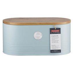 - living pojemnik na chleb błękitny marki Typhoon