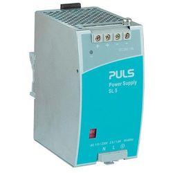 Zasilacz na szynę DIN PULS SilverLine SL2.100, 24 V/DC, 2.5 A, 60 W