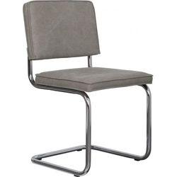 Zuiver Krzesło RIDGE VINTAGE zielone 1100102, 1100102