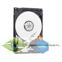 WD Scorpio Blue 500GB 2,5'' 16MB WD5000LPCX