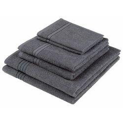 6-częściowy zestaw ręczników z frotte, 1 marki Miomare®