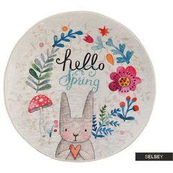 Selsey dywan do pokoju dziecięcego dinkley wiosna średnica 140 cm (5903025554990)