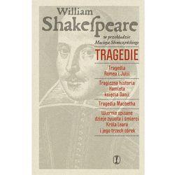 Tragedie, książka z ISBN: 9788308062036