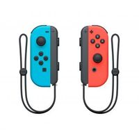 Nintendo Switch Kontrolery Joy-Con Pair Red/Blue Zestaw