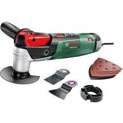Narzędzie wielofunkcyjne Bosch PMF 250 CES - produkt z kategorii- Pozostałe narzędzia elektryczne