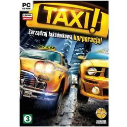 TAXI! (PC)