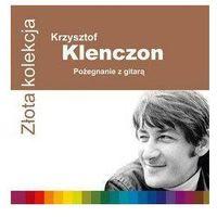 Krzysztof Klenczon - Złota Kolekcja + Odbiór w 650 punktach Stacji z paczką! (muzyka rozrywkowa)