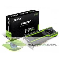 Msi Geforce gtx 1080 ti aero 11gb gddr5x 352bit hdmi/3dp