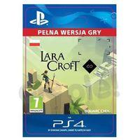 Lara Croft GO (PS4)