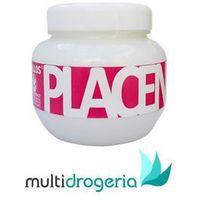 Kallos  maska placenta 275 ml (5998889508029)