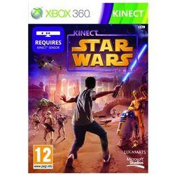 Kinect Star Wars, gra na X360