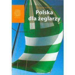 Polska dla żeglarzy, książka z kategorii Książki sportowe
