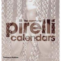 The Complete Pirelli Calendars, Edmondo Berselli