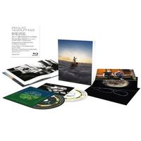 The Endless River [CD/Blu-ray] - Pink Floyd