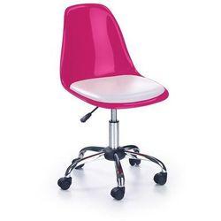Krzesło młodzieżowe, obrotowe HALMAR COCO 2, Kolory, Halmar