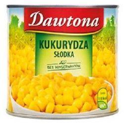 KUKURYDZA KONSERWOWA 400G DAWTONA (5901713001795)