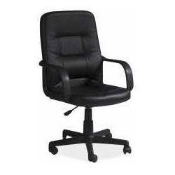 Signal meble Fotel q-084 czarny - zadzwoń i złap rabat do -10%! telefon: 601-892-200