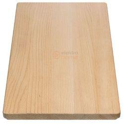 Blanco Deska do krojenia z drewna bukowego do - 218313 (4020684370042)