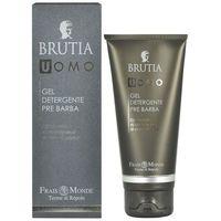 Frais Monde Men Brutia Exfoliating Pre-Shave Cleansing Gel 100ml M Żel do golenia