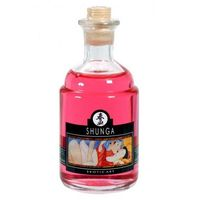 Shunga - Strawberry Wine Warming Oil 100 ml