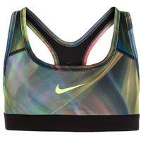 Nike Performance CLASSIC Biustonosz sportowy electro green/black/volt, 847644