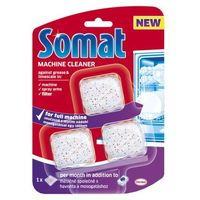 Środek do czyszczenia zmywarki Somat Machine Cleaner A`3 z kategorii Pozostałe do mycia naczyń
