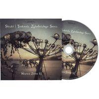 Czapla joanna Strąki - tęsknota zgłodniałego serca cd