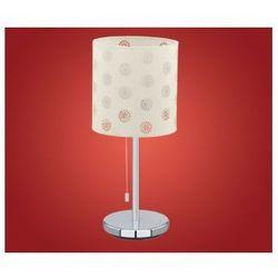 Eglo Chicco 1 - lampa stołowa / nocna  - 91396