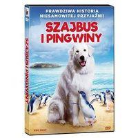 Szajbus i Pingwiny - Dostawa 0 zł (5906190324979)