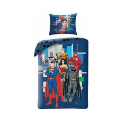 Pościel Justice League 140x200cm 1Y37P5