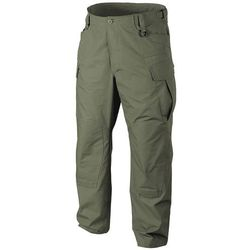 spodnie Helikon SFU NEXT PoliCotton Ripstop olive green (SP-SFN-PR-02), HELIKON-TEX / POLSKA, XS-XXL