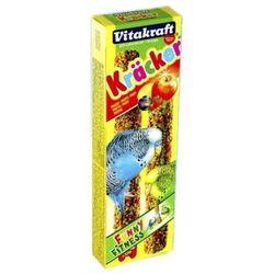 Vitakraft kolba dla papużki falistej owocowa ze sklepu Fionka.pl