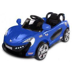 Toyz Aero Samochód na akumulator blue - oferta [058b672cc505d64d]