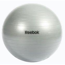 Piłka gimnastyczna 75 cm REEBOK + pompka, produkt marki Reebok